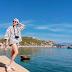 Bật mí 8 điểm chụp hình siêu đẹp  khi du lịch đảo Bình Ba