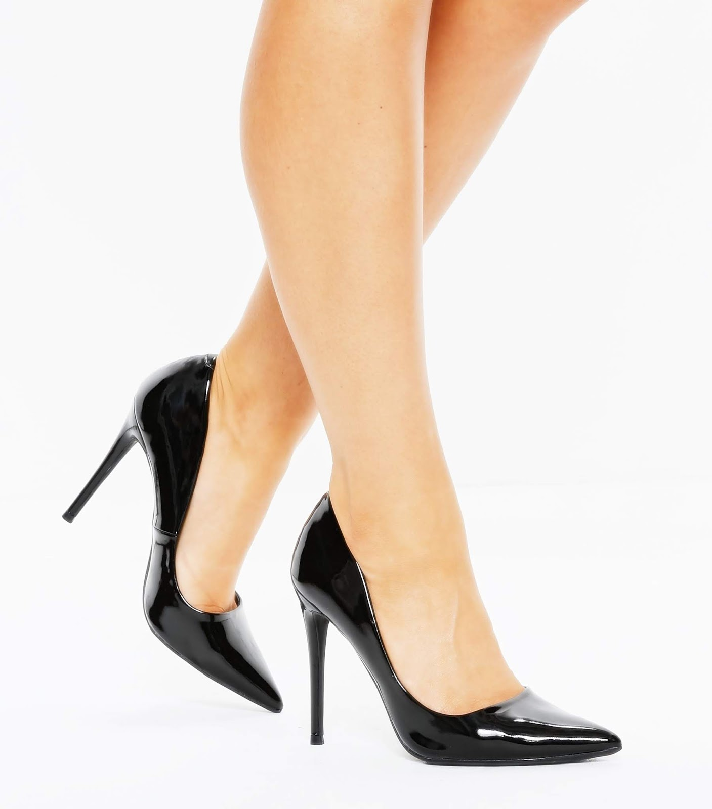 Gambar - tips nyaman memakai high heels