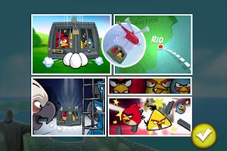 IMG 1180 - Recenze: Angry Birds Rio
