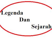 Berita Kuno Tentang Mataram; sejarah dan legenda