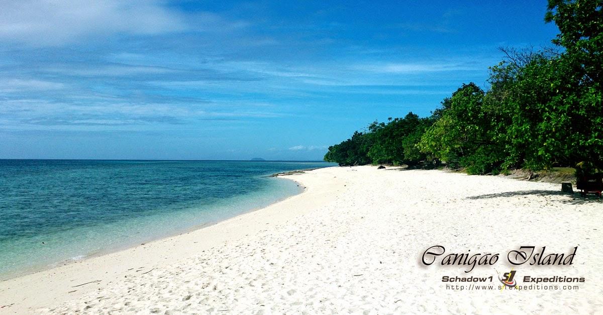 Canigao Shoreline - Schadow1 Expeditions
