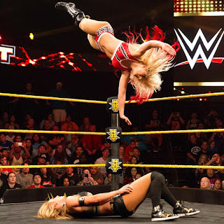 Bliss finisher