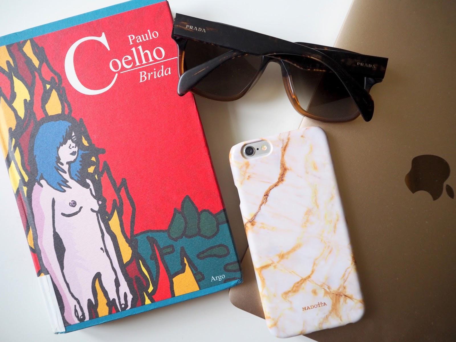 paulo Coelho kniha martinus