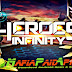 Heroes Infinity: Gods Future Fight v1.14.9 (Mod Money) Apk for Android