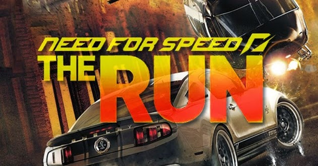 nfs the run game free  full version