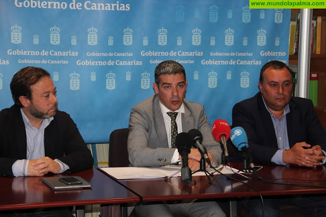El Gobierno de Canarias concede subvenciones por importe de  12,7 millones de euros para mejorar la calidad de vida y fijar población en municipios rurales de las Islas