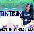 Lirik Lagu DJ Aisyah Jatuh Cinta Pada Jamilah