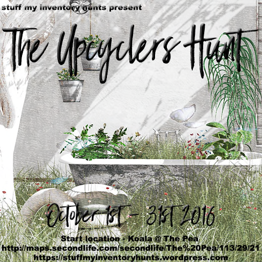The Upcyclers Hunt