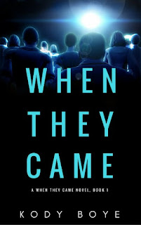 Book Showcase: When They Came by Kody Boye