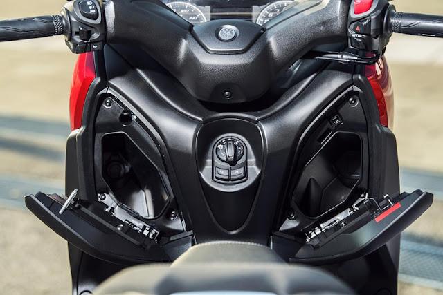 Yamaha-XMax-125-Eropa-2