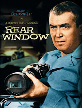 Rear Window (La ventana indiscreta) (1954) [Latino]