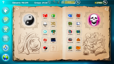 Download Doodle God HD Mod Unlimited Mana