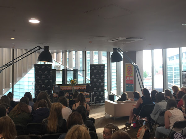 An Evening With Giovanna Fletcher