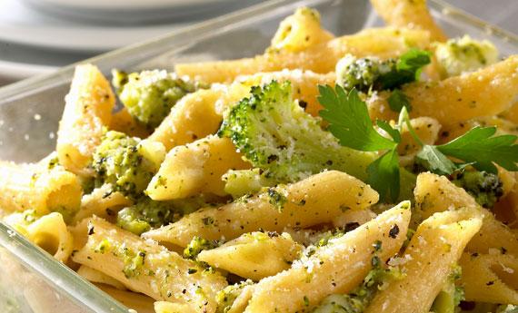 Ricetta pasta verde con bimby
