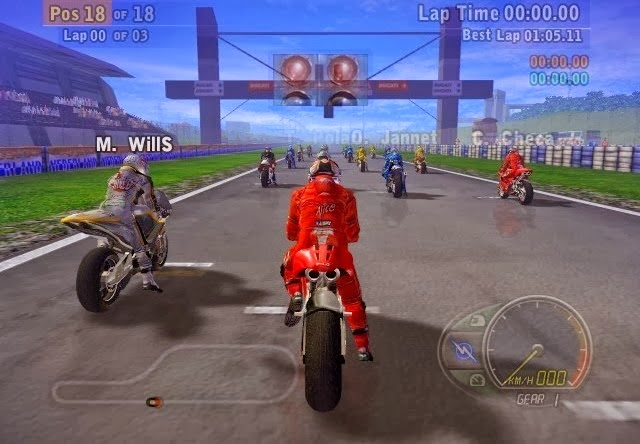 Ducati World Racing Challenge Pc Free Download