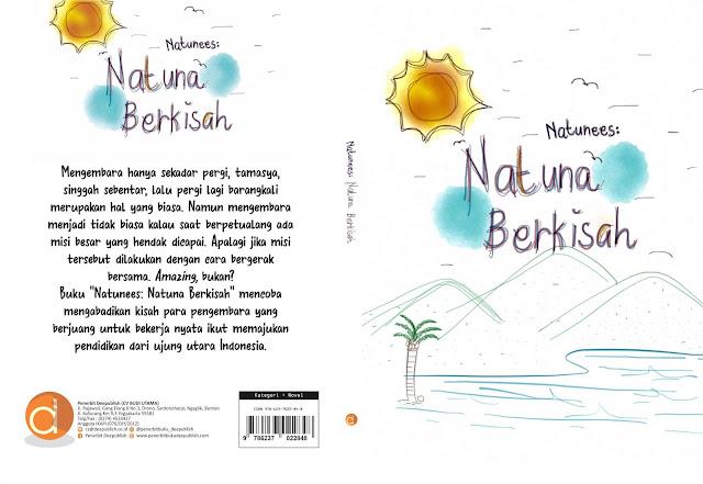 Mahakarya Natunees: Natuna Berkisah