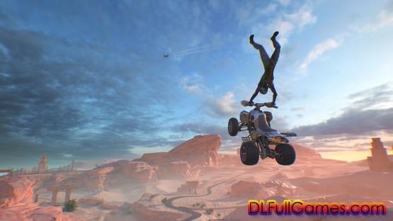 ATV Drift And Tricks Free Download Pc Game