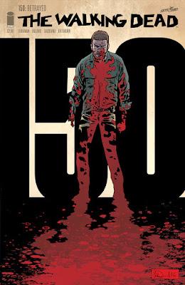 The Walking Dead #150 (Adlard)
