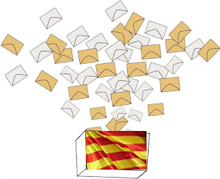 donde ver las elecciones catalanas y los resultados
