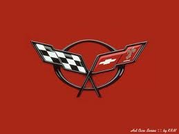 Home Design Inspirations Corvette Logo Wallpaper