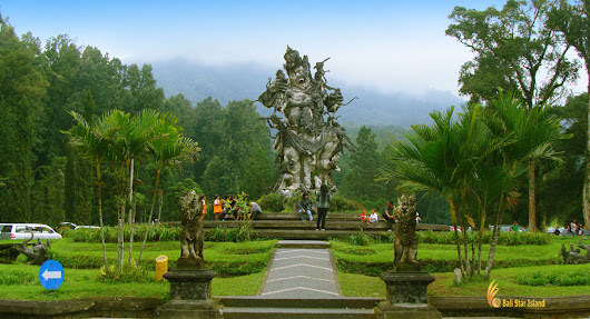 The Best Place Of Honeymoon in Bali