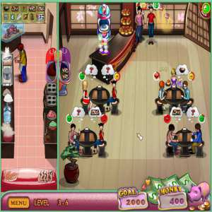 download lovely kitchen pc game full version free