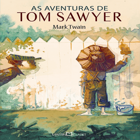 Livro-As-Aventuras-de-Tom-Sawyer