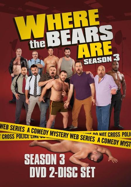 Where the Bears Are – Temporada 3
