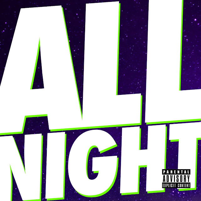 Wiz Khalifa & Juicy J – All Night