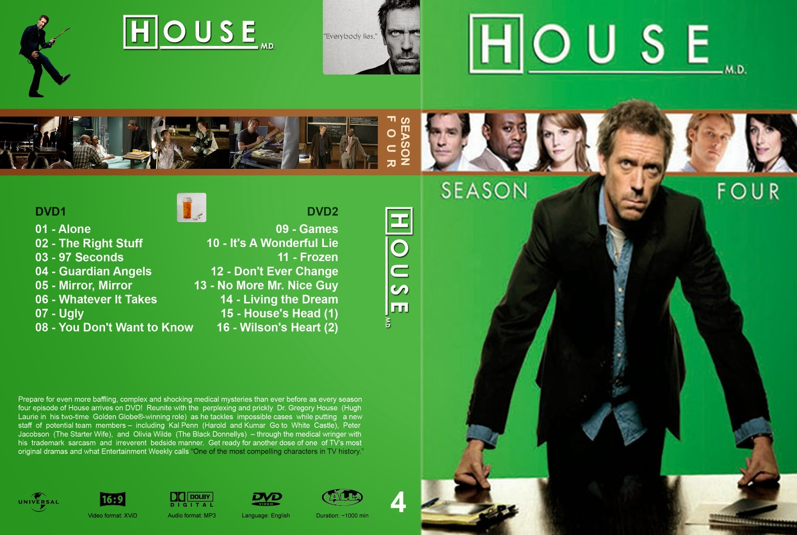 Ver Dr House Gratis Latino Chepote Tv