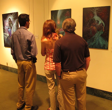 Feb 2, 2012 / 1st Thursdays at the Orlando Museum of Art