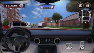 Drive for Speed: Simulator Apk v1.0.3 (Mod Money)