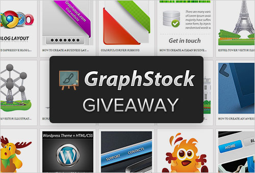 Graphstock.Com 1 Year Free Premium Account With Commercial License +Lifetime License [LEGIT LICENSE]