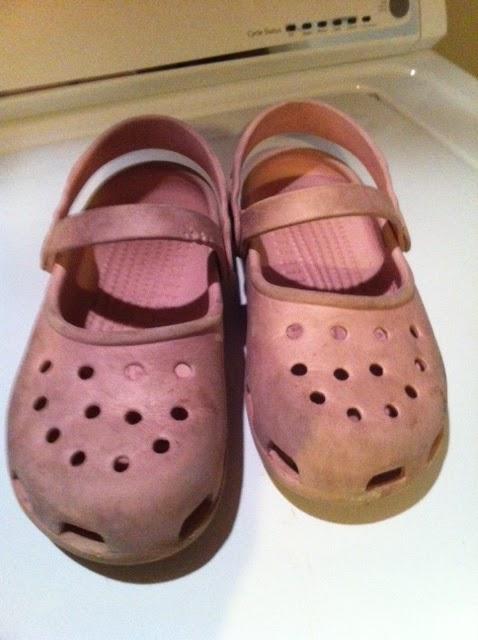 Diy Clean Your Crocs Your Retail Helper