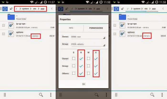 Root Explorer Android App Free Download Root Explorer PRO