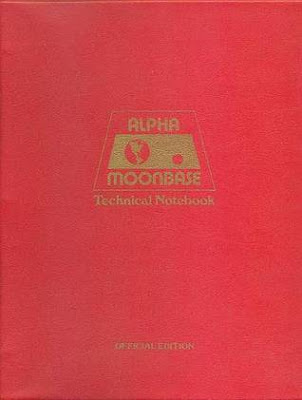 Moonbase Alpha Technical Notebook