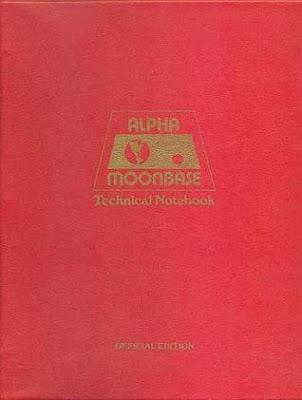 Moonbase Alpha Technical Notebook