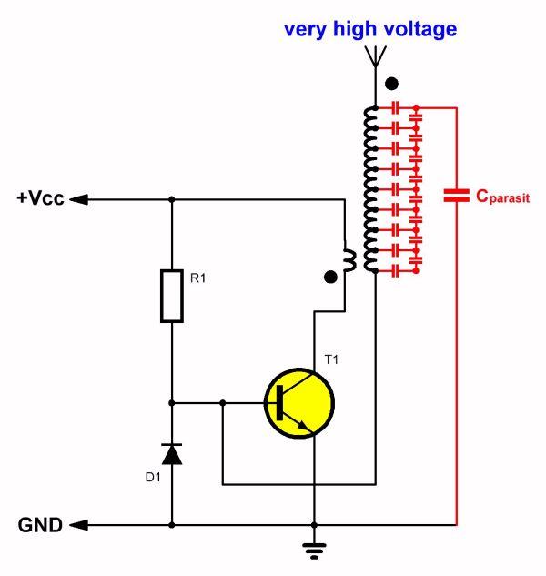 Chinese electronics products tested: Tesla generator kit tested