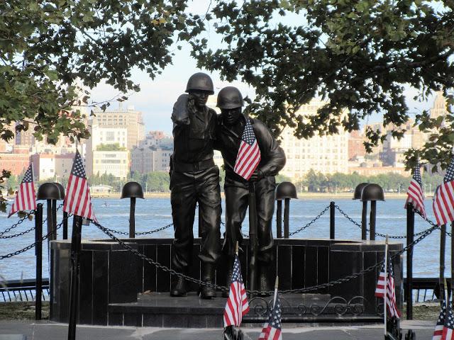 Hoboken, Nueva Jersey, NY, Elisa N, Blog de Viajes, Lifestyle, Travel