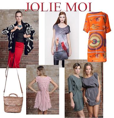 Jolie Moi UK