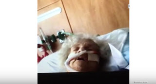 Hospital set to euthanize patient who wants to live by removing oxygen