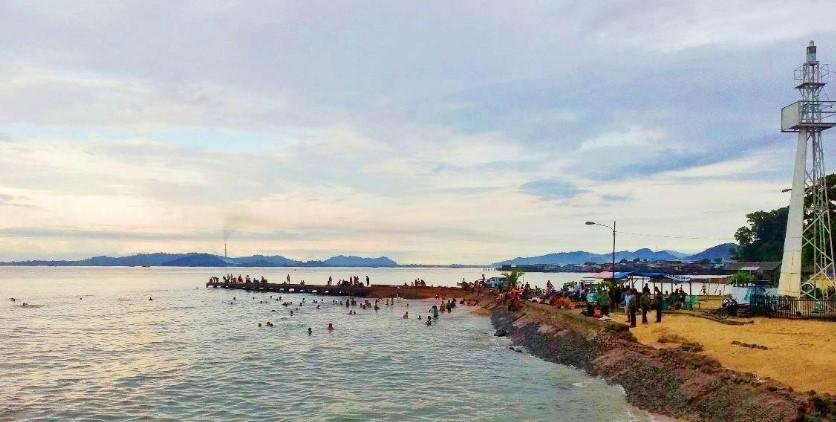 15 Tempat Wisata di Sibolga Sumatera Utara