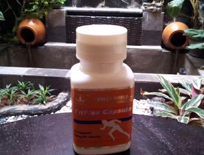 Triflex capsule