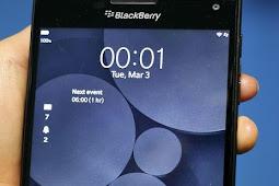 Tidak Jual Smartphone, Blackberry Incar Bisnis Keamanan Data