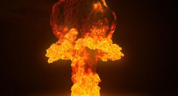 Τι θα γινόταν σε περίπτωση πυρηνικού πολέμου Ρωσίας και ΗΠΑ - Βίντεο