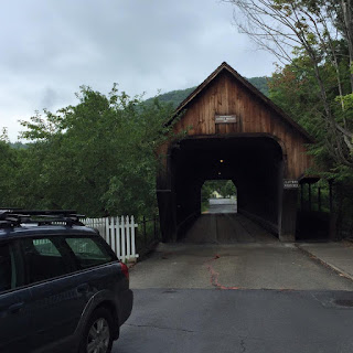 Vermont 100, ultramarathonn, run, ultrarun, Vermont, race, covered bridge