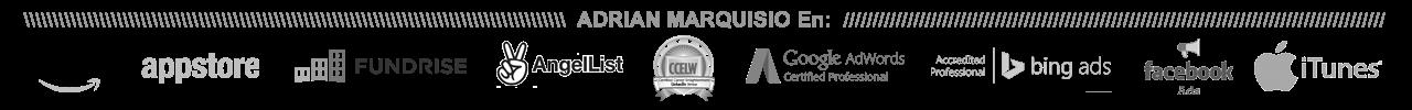 Adrian Marquisio Mentor