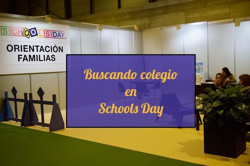 """Éxito total del """"Día de las familias y los colegios"""" IFEMA - Schools Day"""