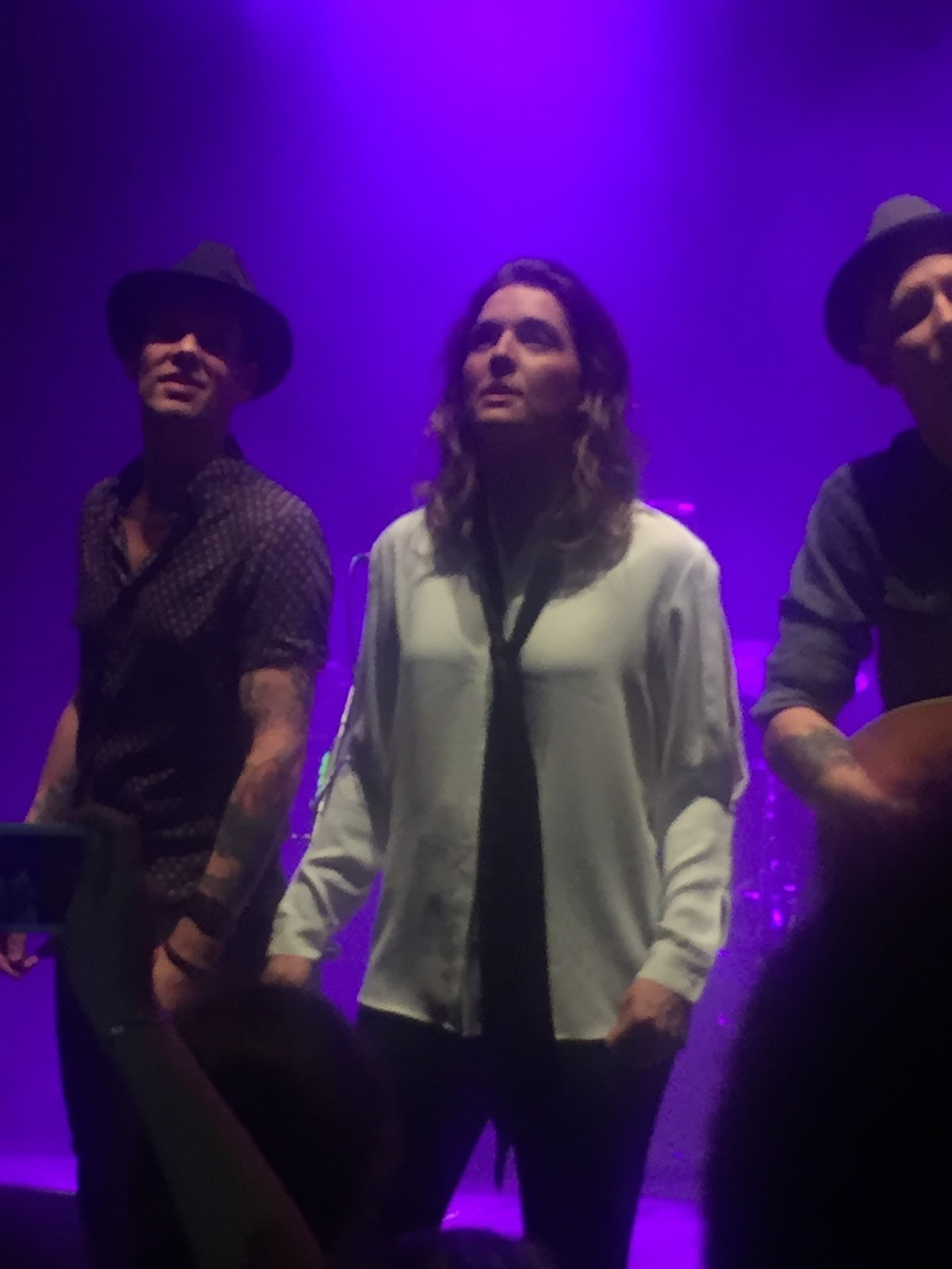 Three Chords and the Truth       : Brandi Carlile