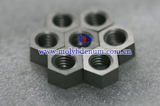 molybdenum metal picture